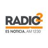 Logo Yamile Baidon en Radio 2 junto a Pily Ponce ! - Adelantando como sera su show de mañana Lunes .