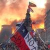 Logo Chile: Actualidad en tiempos de Pandemia