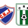 Logo Nacional vs Racing,23/9/17