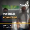 """Logo HDA  Héctor Medina Columna """"La Canción Que Tu Querías"""" por Radioa"""