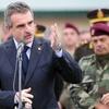 logo Agustín Rossi, ex Ministro de Defensa, analiza la derogación del Decreto de Alfonsín por Macri