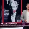 Logo Julian Assange y la Libertad de Expresión