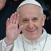 Logo Entrevista sobre el Papa Francisvo y el documento económico
