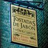 Logo Tostadas de jabón de Julian Maclaren-Ross