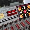 Logo No Te Va Gustar toca este sábado en La Plata, y Francisco Nasser pasó por El Amplificador