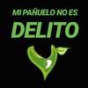 Logo #MiPañueloNoEsDelito