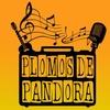 """Logo Plomos de Pandora Capítulo XVII (12/11/18): """"Amigos de Buda"""""""