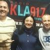 Logo Cómplices 26.09.16 Hoy nos visitó Alejandra Scalise esposa del legendario Norbert Degoas