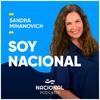 """Logo Sandra Mihanovich comparte el disco """"Boleros"""", del Negro Falótico, en Soy Nacional"""