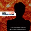 Logo Sergio Federovisky paso por Cine Argentino CNN para charlar de u Documental Punto de No Retorno