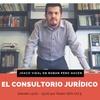 """Logo Joaquín Vidal con su consultorio legal nos pregunta: """"Con las nuevas leyes, ¿vale la pena casarse?"""""""