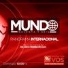 """Logo """"Mundo 96"""" Programa completo del domingo 7 de mayo de 2017"""