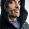 """Logo Juan Guinot nos visitó y hablamos de """"La Guerra del Gallo"""" (teatro) y de """"Misión Kenobi"""""""