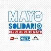 Logo ¿Qué es el Mayo Solidario?