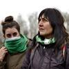 Logo Entrevista con Agustina de la Colectiva de Observadoras de Aves Feminista