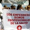 """Logo Rubén Gasco:""""Esta nueva ley es la humillación del Jefe de Gobierno a sus profesionales de la salud"""""""