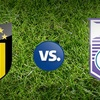 Logo PEÑAROL VS. DEFENSOR