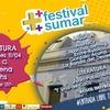 Logo 7ma Edición del Festival Sumar