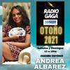 Logo Andrea Albarez - Coaching Esotérico - Cómo funciona la influencia de la luna en la astrología.