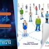 Logo Reviví el Pase de Gente de Diez y ConectaDOS
