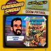 logo Doom Patrol y sus referencias ocultas / parte 1 | GUION Y DIBUJO: Columna de Historietas