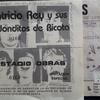 Logo Radiocaníbal: Los Redondos en vivo