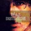 Logo #DiasDistintos | Discos debut del Rock Nacional