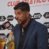 """Logo Sergio Gómez en #LTA:""""No salió el partido que habíamos planificado""""."""
