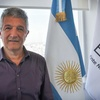 Logo Gustavo López, vicepresidente del Enacom en #ElDisparador, por @delta903fm