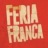 Logo #CotapeEscuchaLaRadio @feriafrancaok de lunes a viernes de 10 a 13 hs por la radio de @unlaoficial
