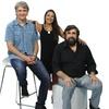 """Logo  AUDIO - Entrevista a Raskoski Hot Club en """"La casa invita"""", en Radio AM 750"""