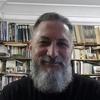 Logo Entrevista a Ricardo Manetti vicedecano de la Facultad de Filosofía y Letras .