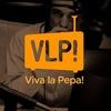 """Logo Naty Motyl habó con Nico Yacoy de """"Viva La Pepa"""""""