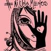 Logo Convocatoria al Paro Nacional de Mujeres