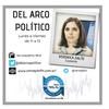 Logo Veronica Dalto. Periodista de Economia