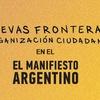 Logo El cuento del tío | Columna Nº 15 | Nuevas Fronteras en El Manifiesto Argentino