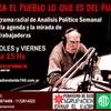 Logo Ernesto Salas - El papel de l+s estudiantes en las causas populares nacionales
