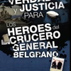 Logo Familiares del Crucero ARA General Belgrano reclaman justicia