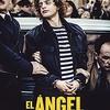 """Logo .@PabloCulellok, tras las críticas por el póster de @Elangel_film: """"Son una estupidez"""""""