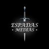 Logo Espadas Medias - Entrevista a Vicente y Andrés Sutkowski