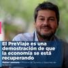 Logo Matías Lammens - Mañana Sylvestre - Radio 10