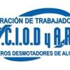 Logo ENTREVISTA A CRISTIAN MONTAÑO Prensa F.T.C.I.O.D y A.R.A. en LA PROPALADORA Y LA REGION