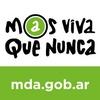 Logo Entrevista a Carolina Pierri, Directora de Desarrollo Territorial de la Mun de Avellaneda x la 106.1