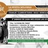 Logo POLO TANGO DE VERSALLES y la propuesta para este 20 de Julio