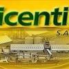Logo Intervención de Vicentín