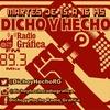 Logo Programa completo de Dicho Y Hecho del 8-10-19