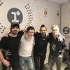 Logo @patagoniarev en @radiolared - #ElAlargue anticipando la presentación de La Sombra del Sol en Bs As
