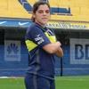 """logo Flor Quiñones: """"Nos reforzamos porque sabemos lo que queremos y llegar a ser un equipo profesional"""""""