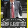Logo Entrevista a Daniel Llermanos   Menú Ejecutivo por Radio Atomika - 19/3/19