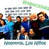 logo #Sensaciones 163 Nosotros, Los Niños